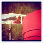 July 31, 2011 - Wakeboarding Reflection