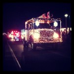Dec 12, 2011 - Coburg Parade of Lights