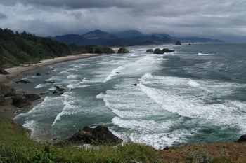 Tillamook Head, Oregon